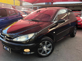 Peugeot 206 1.4 Holiday Completo