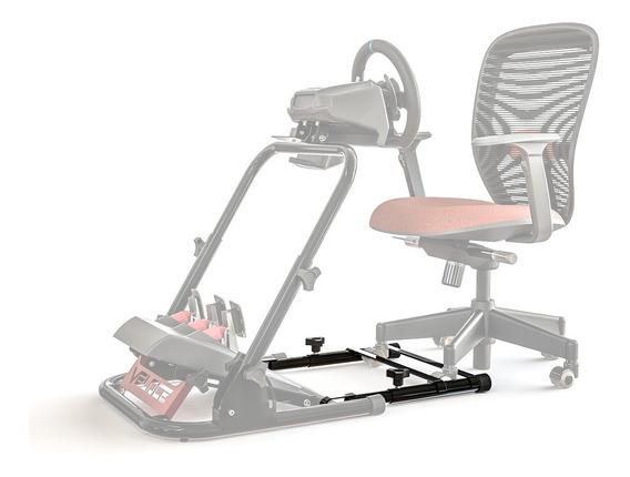 Trava Para Cadeira De Rodinhas Suporte G29 G920 Veloce V3