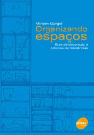 Organizando Espaços