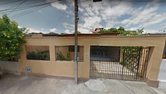 Casa Residencial À Venda, Prefeito José Walter, Fortaleza. - Ca1254