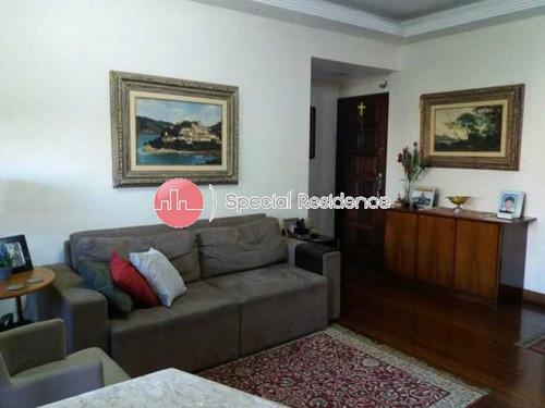 Imagem 1 de 6 de Apartamento-à Venda-barra Da Tijuca-rio De Janeiro - 300329