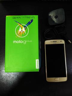 Motorola Moto G5 Plus 2 Gb Ram 32 Gb 13mpg 4g Lte Telcel