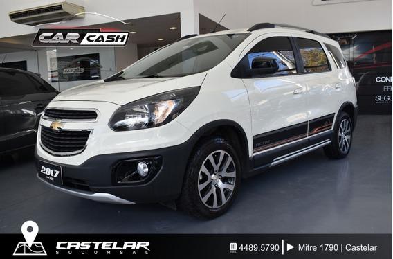 Chevrolet Spin 1.8 Ltz 5as 105cv - Car Cash