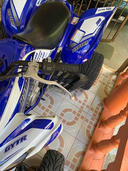 Se Vende Raptor 700 Special Edition 2015 Las Foto Hablan Sol