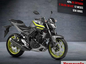 Yamaha Mt-03 Abs 2018/2019 Abs