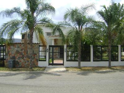 Venta Hermosa Casa Quinta Villas De San Diego Valencia Rbsd*