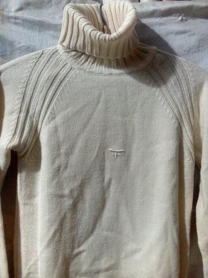 Suéter Mujer Talla M F