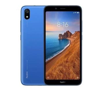 Smartphone Xaomi 7a 16gb 2gb Lacrado / Original / Brinde