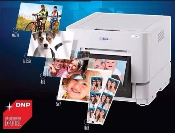Impressora Fotografica Dnp Rx1