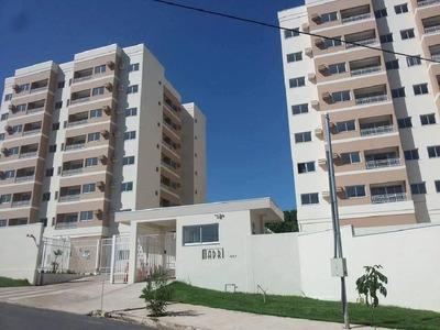 Apartamento Prox Rodoviaria - 19914