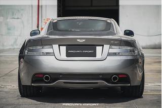 Aston Martin Virage 6.0 V12 48v