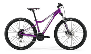Bicicleta Merida Juliet 7 100 27.5 Mtb Talla M Planet Cycle
