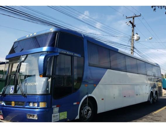 Busscar - Volvo - 2000 - Cod.4952