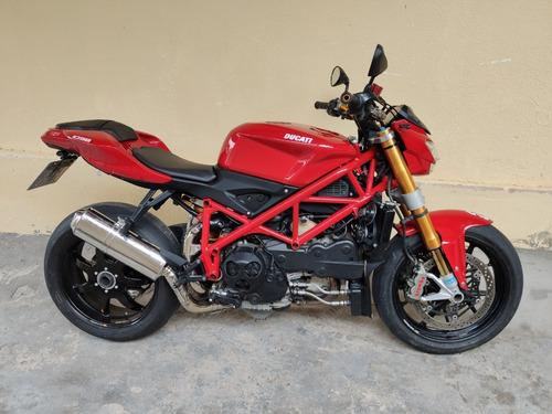 Ducati 1098 Stretfighter