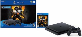 Sony Playstation Ps4 Slim 1tb + Call Of Duty Caja Cerrada