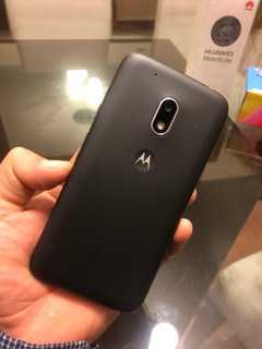 Remato Motorola Moto G4 Play Libre Para Cualquier Operador