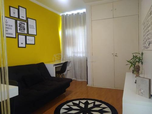 Imagem 1 de 22 de Apartamento À Venda Em Centro - Ap013079