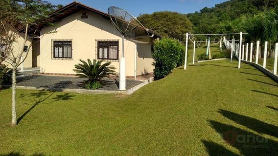 Casa Com 3 Dormitórios À Venda, 100 M² Por R$ 430.000 - Itoupava Central - Blumenau/sc - Ca0495