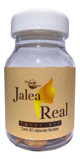 Jalea Real 60 Cápsulas Faciales
