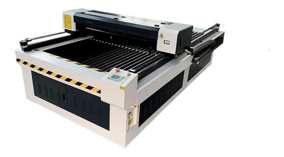 Maquina De Grabado Y Corte Laser 250 X 130 - 150w Con Iva