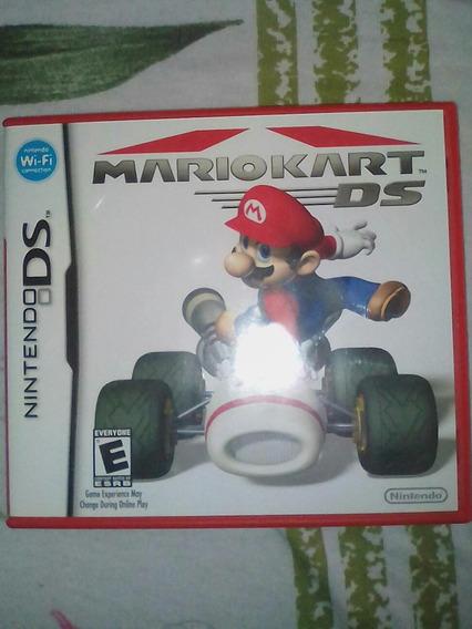 Jogo Mario Kart Ds