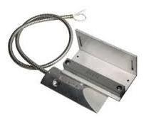 Kit 10 Pçs Sensor Magnetico Para Porta De Aço Spi Aluminio