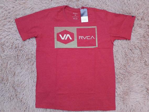 Camisetas Rvca