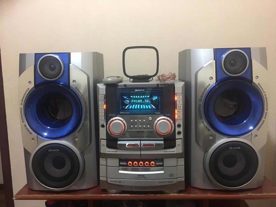 Aiwa Nsx-t929 Impecável!