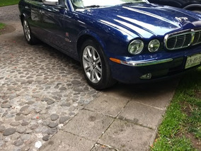 Jaguar Xj 3.2 Xj8 Vanden Plas At
