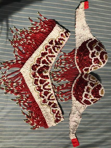 Traje Vestuario Carnaval Comparsa Batucada