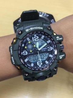 Reloj G-shock Para Caballeros Y Dama
