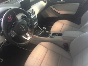 Mercedes Benz Clase A Mt 2017