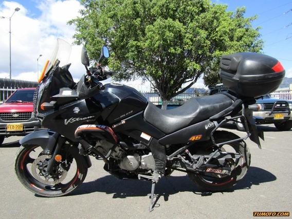 Suzuki V-strom Touring V-strom Touring