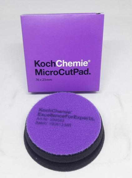 Koch Chemie Micro Cut Pad Violeta 76 X 23 Mm 3 - Highgloss