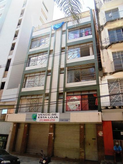 Loft No Centro De Viçosa-mg - 4186