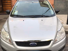 Ford Focus Ii 1.6 Style Sigma 2011