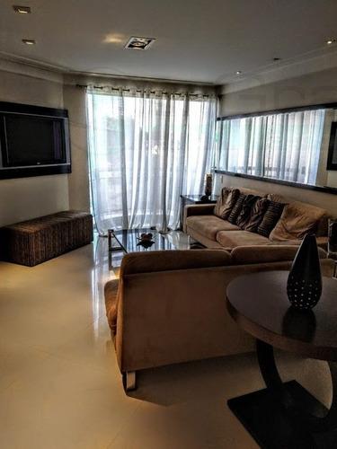 Imagem 1 de 15 de Apartamento Em Ipiranga  -  São Paulo - 6862