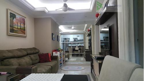 Apartamento Padrão Para Venda Em Piqueri São Paulo-sp - 342