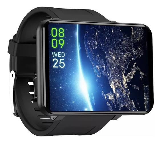 Smartwatch Reloj Inteligente Red 4g Impermeable