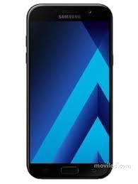 Samsung Galaxy A3 2017 Bueno Negro Liberado