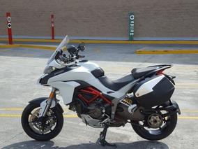 Ducati Multiestrada 1200s