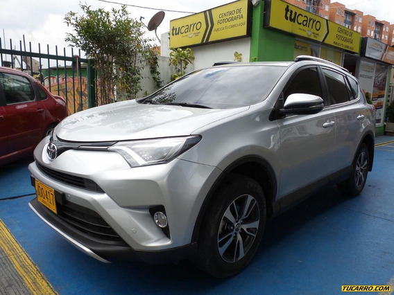 Toyota Rav4 2.0 At Ct