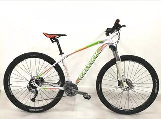 Bicicleta Mountain Bike Raleigh Mojave 5.5 R27.5 Envios