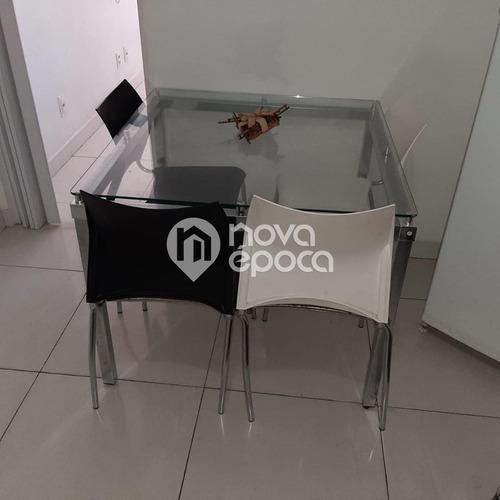 Apartamento - Ref: Co0co50252