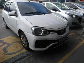 Etios 1.5 Xs 16v Flex 4p Manual 72097km