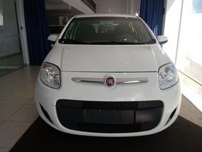 Fiat Palio 1.0 Mpi Attractive 8v Flex 4p Manual 2014/2014