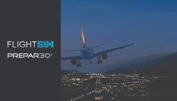 Prepar3d - Aerosoft Airbus Professional Bundle (v1.2.5.0)
