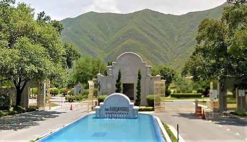 Exclusivo Terreno En Venta En Las Misiones, Carretera Nacional, Monterrey, Nuevo León.