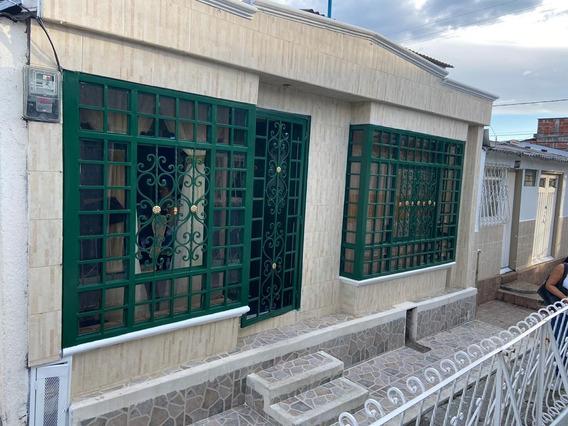 Casa Con 4 Habitaciones Cerca Del Centro De Armenia