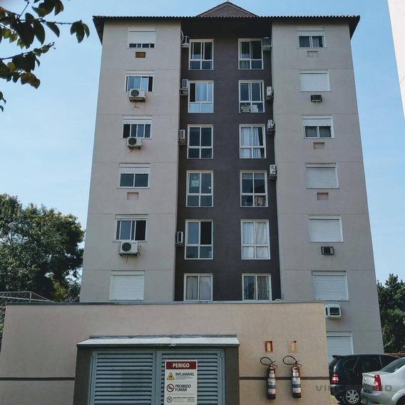 Villarinho Imóveis Vende Apartamento Totalmente Mobiliado - Pronto Para Morar 2 Dormitórios - R$ 212.000 - Cristal - Porto Alegre/rs - Ap1398